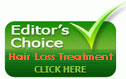 editor's choice best hair loss treatment